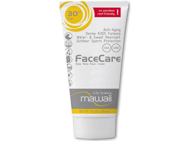 mawaii FaceCare SPF 30 30ml